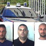 'Ndrangheta: Reggio Calabria, arrestati mandanti omicidio Canale