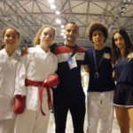 ASD Sporting Center all'Open Internazionale di Sicilia Pellicone