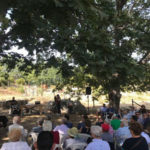 """""""Gente in Aspromonte"""", la prima giornata ad Africo Antico"""