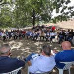 """Calabria: conclusi incontri """"Gente di Aspromonte"""""""