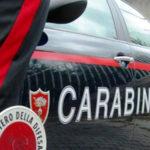 Fucili, pistola e munizioni in casa; denunciato nel Catanzarese