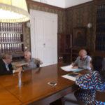 Musica: protocollo intesa Biblioteca Civica Cosenza-Conservatorio