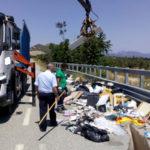 Ambiente: bonifica discariche Roccelletta di Borgia e San Floro