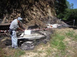 Incendi: operaio azienda agricola denunciato nel Cosentino
