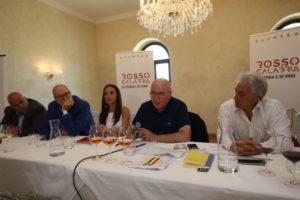 """Presentata a Cirò Enoteca Regionale """"Casa dei Vini della Calabria"""""""
