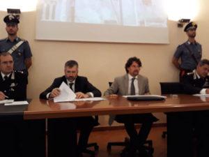 'Ndrangheta: procuratore Reggio, confermato interesse per eolico