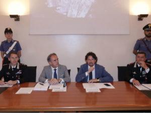 'Ndrangheta: Bombardieri, svolta dopo tentato omicidio Consiglio