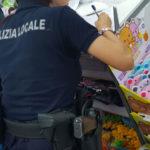 Lamezia: controlli straordinari Polizia Locale, denunce e sequestri