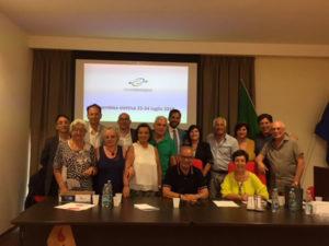 Catanzaro: Luigi Cuomo riconfermato alla guida del CSV