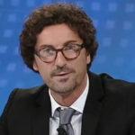 Porto Gioia Tauro: Toninelli, scalo fondamentale per Italia intera