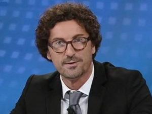 """Infrastrutture: M5S a Toninelli, """"carenze croniche in Calabria"""""""