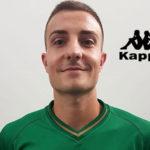 Vigor Lamezia Calcio ingaggia il difensore Fabio Rosario De Nisi