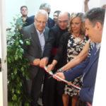 Inaugurato Centro Unico Vaccinazioni Distretto Lamezia Terme