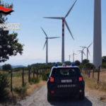 'Ndrangheta: cosche infiltrate nell'eolico, 13 arresti