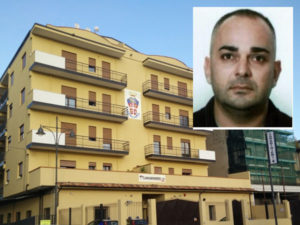 Fermato Cristian Pagano sfuggito all'operazione Ares