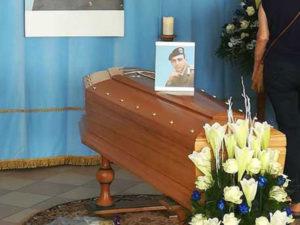 Limbadi: Centinaia a funerali ucciso auto bomba