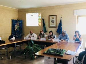 Forum Territoriale Sviluppo Leader del Gal dei Due Mari
