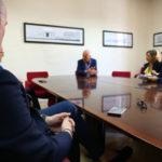 """Giustizia: incontro al Comune, """"riaprire tribunale Rossano"""""""