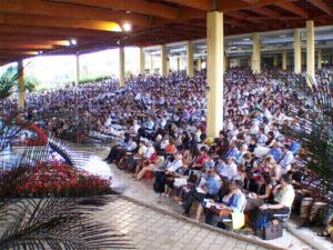 Concluso ciclo estivo congressi dei Testimoni di Geova calabresi