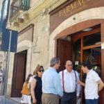 Cosenza: Ztl centro storico Guccione, Covelli e Mauro scelta radicale