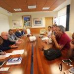 Regione: politiche del lavoro, Oliverio incontra i sindacati