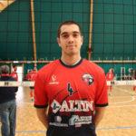 Pallavolo: alla Top Volley Lamezia approda Jacopo Fantini