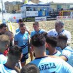 Lamezia Beach Soccer: si ferma agli ottavi l'avventura in Coppa Italia