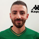 Vigor Lamezia Calcio 1919 ingaggia Marco Folino