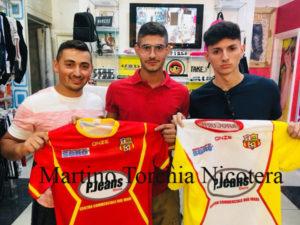 Calcio: Atletico Maida conferma Martino, Torchia e Nicotera