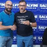 Lamezia: Oscar Branca aderisce alla Lega Salvini Premier