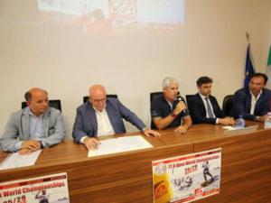 Presentato in Cittadella il Mondiale di Kitesurf a Gizzeria