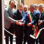Gimigliano: inaugurato il Museo della Pietra