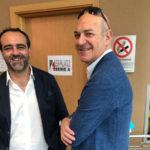 Pallavolo: la Conad Lamezia è ufficialmente in Serie A2
