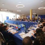 Psr: Oliverio ha concluso i lavori del Comitato di sorveglianza