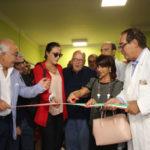 """Sanita': nuove sale parto a Crotone, Oliverio """"magnifica giornata"""""""