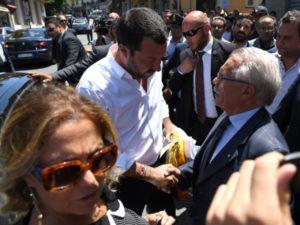 """Antimafia: Confindustria Reggio a Salvini, """"snellire burocrazia"""""""