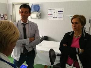 Sanità: Sapia(M5S), rafforzare 'ospedale di San Giovanni in Fiore