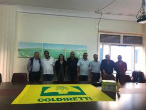 Coldiretti: Russo eletto presidente sezione Crotone