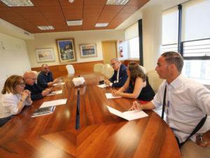 Regione: politiche del lavoro, secondo incontro con i sindacati
