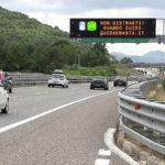 """Anas: A2, al via prima fase lavori progetto """"Smart road"""""""