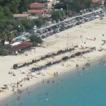 Spiagge sicure: finanziamenti in arrivo per 10 comuni Calabria