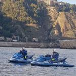Reggio C.: Squadra Nautica Polizia controlla numerosi diportisti