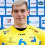 Pallavolo: Top Volley Lamezia ingaggia il polacco Mikolaj Szewczyk