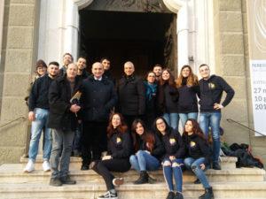 Reggio C.: Caritas, pubblicato il bando per il servizio civile