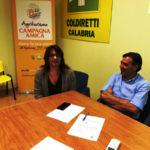 Coldiretti: Tamburi eletta presidente Associazione agrituristica terranostra