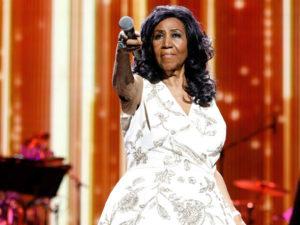 Morta a 76 anni Aretha Franklin, la regina del soul
