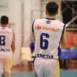 Pallacanestro: il Basketball Lamezia ufficializza i numeri di maglia