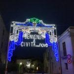 """Castrovillari: la manifestazione """"Civita..nova"""" ieri sera si è congedata"""