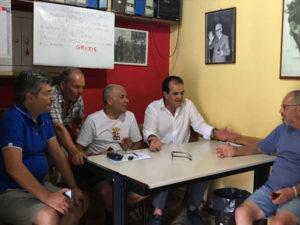 Provincia Catanzaro: Bruno a Petrizzi incontra cittadini e amministratori