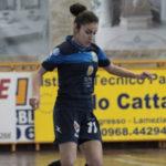 Calcio a 5: Royal Team Lamezia ingaggia Clara Di Piazza